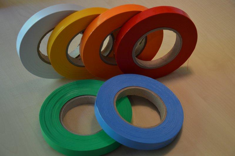 Best.-Nr. 0225 - Markierungsbänder PVC