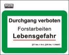 Best.-Nr. 1194 Bannerschild Baden-Württemberg ohne Logo
