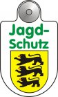 Best.-Nr. 1208 Text im Eloxaldruck, Wappen in Folie