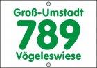 Best.-Nr. 1408 14x20 cm, Alu 1,5 mm