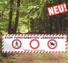 Best.-Nr. 1140 Absperrplane Deutschland