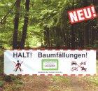 Best.-Nr. 1151 Absperrplane Baden-Württemberg professional