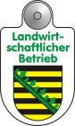 Best.-Nr. 1209 Text und Wappen in Folie