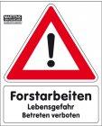 Best.-Nr. 1190-H Absperrbanner Hessen